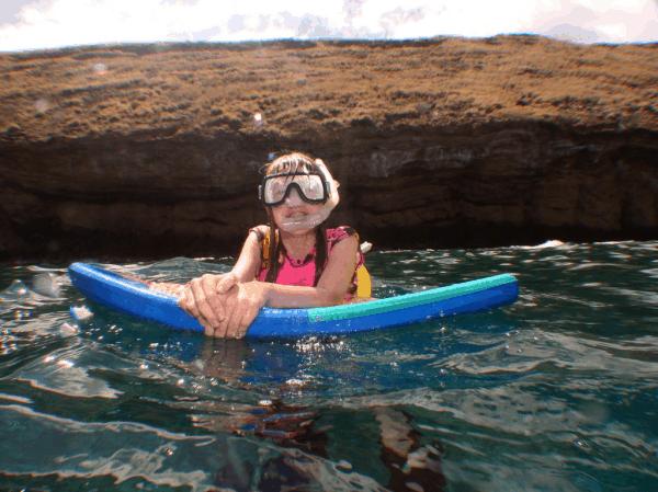 hawaii-maui-Molokini Snorkeling Trip