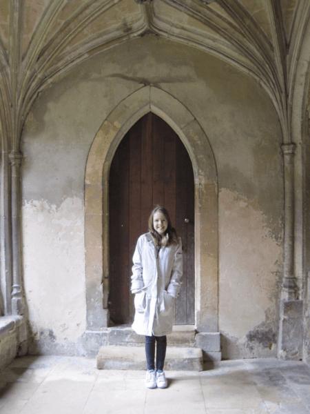 London Taxi Tour-Harry Potter tour-Lacock Abbey