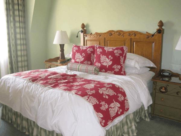 Canada-Rosseau Muskoka - 1 Bedroom suite
