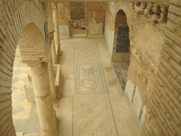 turkey-Ephesus-Terrace Houses