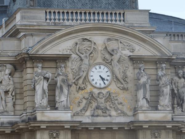 Paris-Luxembourg Palace