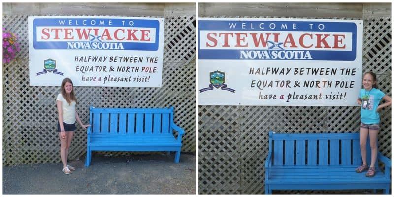Return to Stewiacke 2012 collage