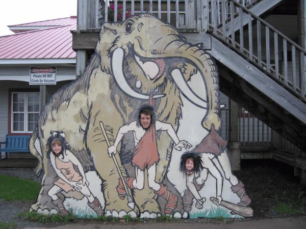 Nova Scotia-A cutout in Stewiacke