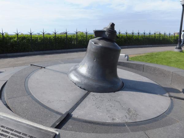 Ottawa-Parliament Hill-Victoria Tower Bell