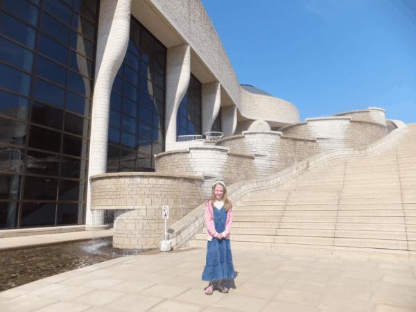 Ottawa-Canadian Museum of Civilization