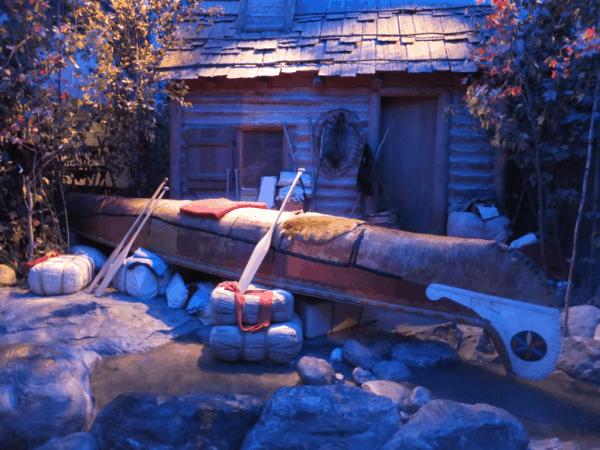 Ottawa-Cdn. Museum of Civilization