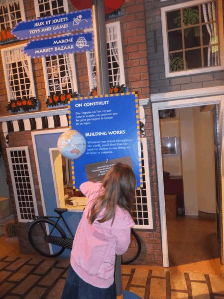 Ottawa-Canadian Children's Museum