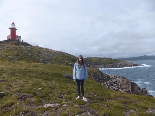 Newfoundland-enjoying Ferryland