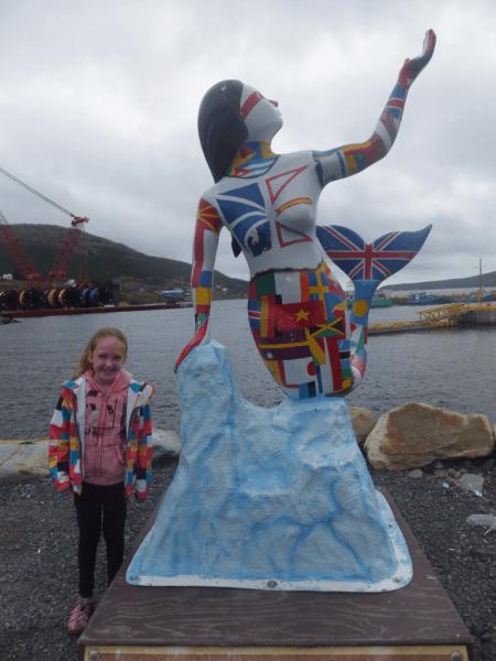 Newfoundland-Bay Bulls-mermaids