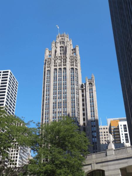 Chicago-Architecture Cruise