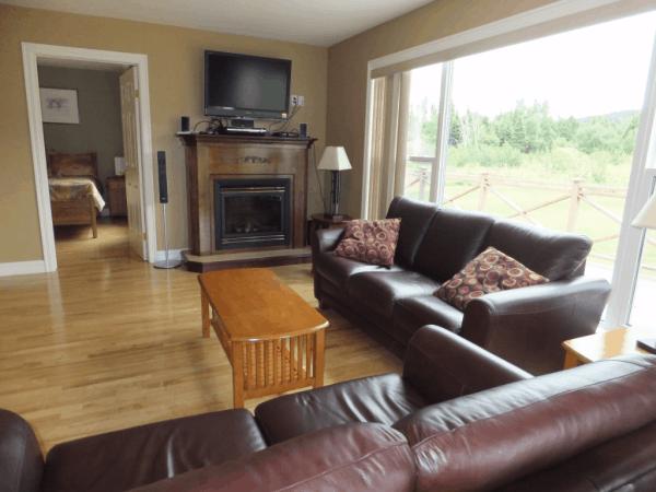 Newfoundland-Terra Nova Resort Family Room