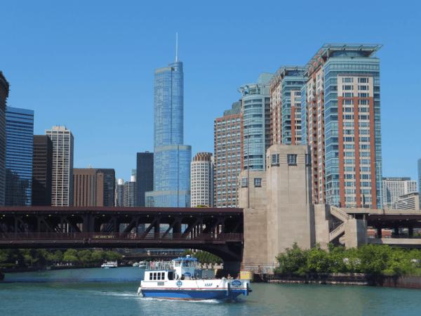 Chicago Architectural Cruise