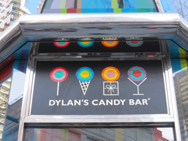 Dylan's Candy Bar-New York City