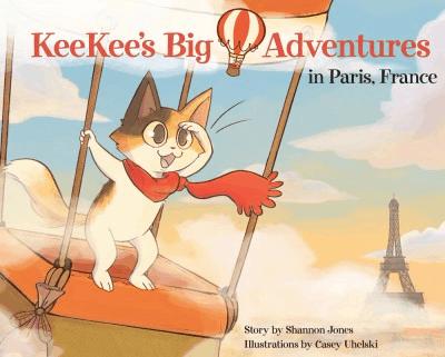 Kee Kee's Big Adventures - Paris-Book-Cover-400x321