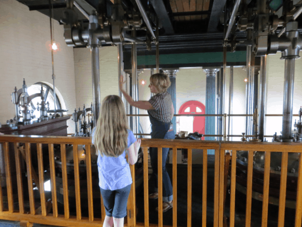 Ontario-Hamilton Museum of Steam and Technology 5