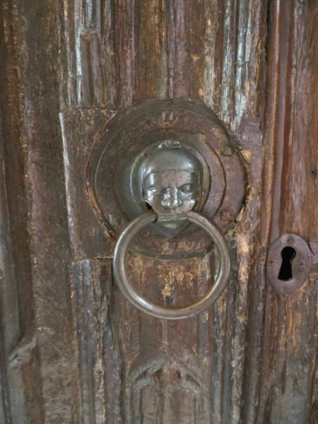 Stratford-upon-Avon-Holy Trinity Church
