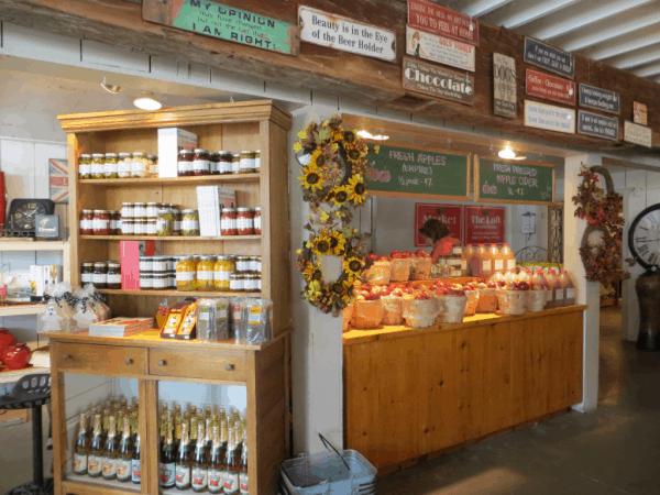 Springridge Farm Market & Bakery