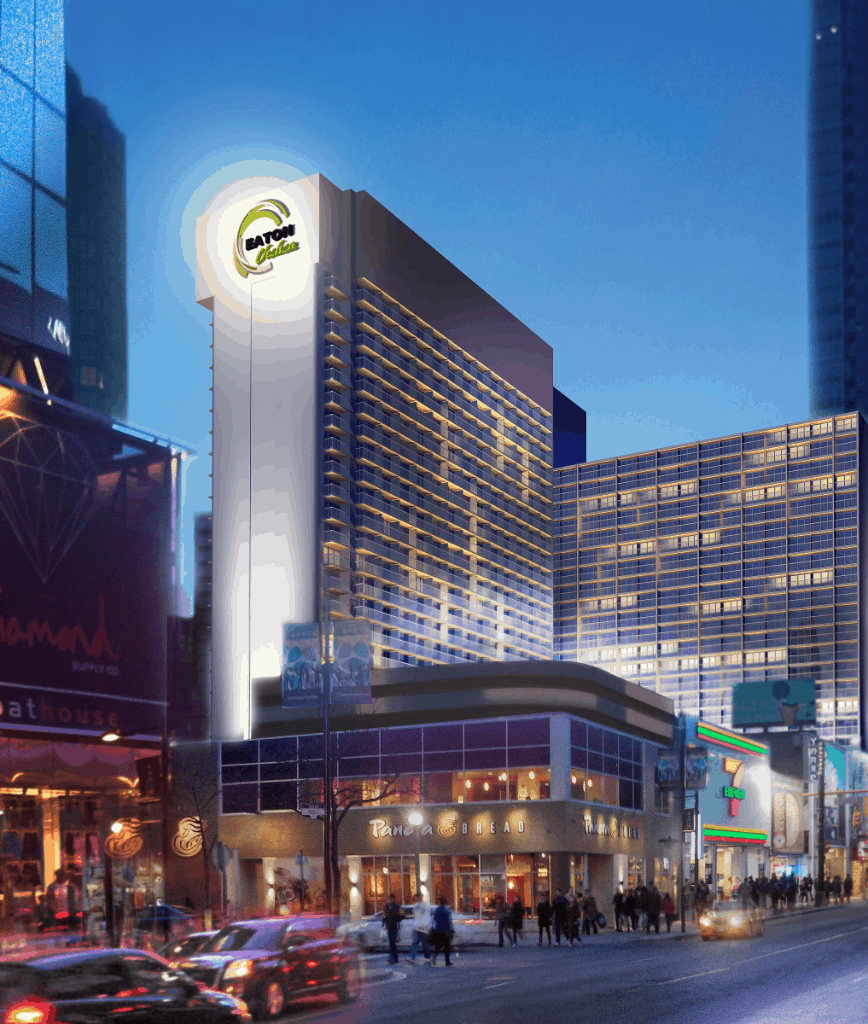 Casino In Toronto