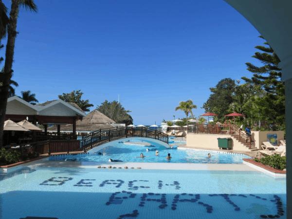 Beaches-Negril-pools