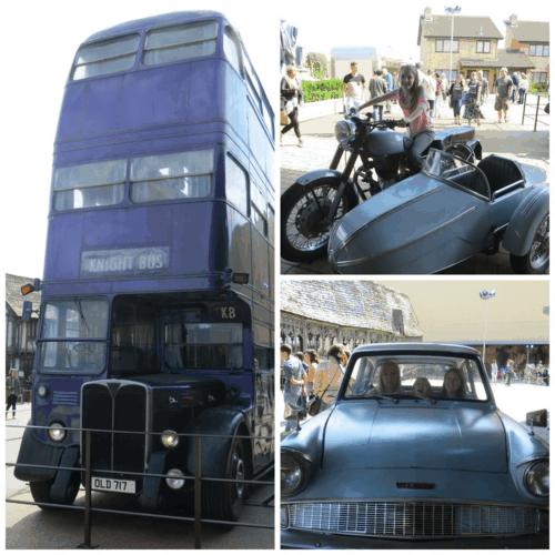 Warner-Bros-Studio-Tour-backlot-vehicles