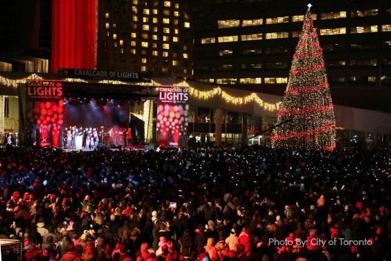 Toronto-Holidays-Cavalcade-of-Lights