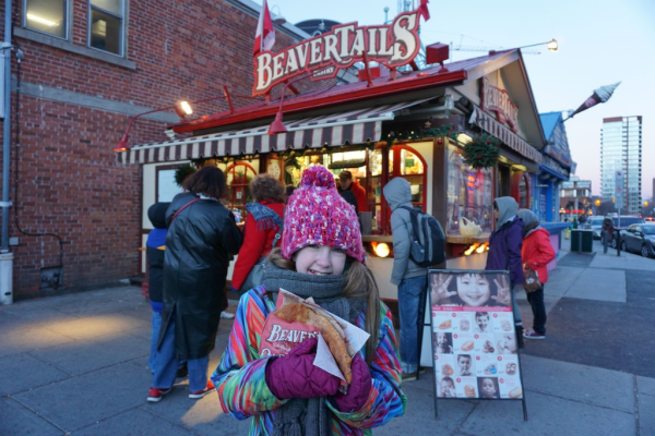 Ottawa-byward market-beavertails