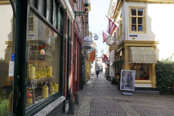 Netherlands-alkmaar-shopping