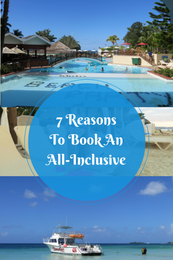 7 Reasons to Book an All-Inclusive Resort Holiday - Gone with the Family
