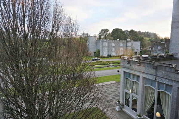 Ireland-Dromoland Castle-view from our suite-ed