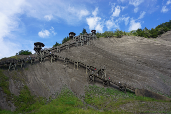 Canada-quebec-montmorency falls-the staircase