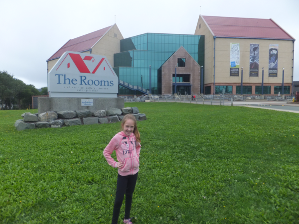 Newfoundland-st. john's-the rooms