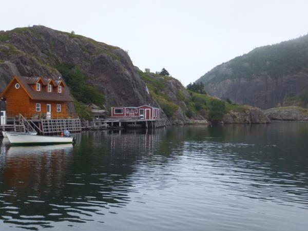 Newfoundland-Quidi Vidi