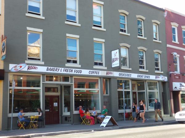 Newfoundland-st. john's-rocket bakery