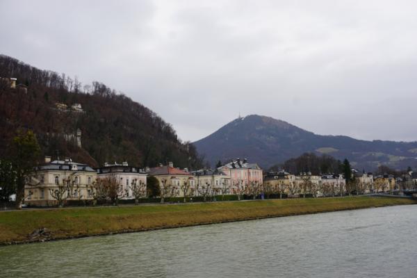 Austria-salzburg-river-rudolfskai