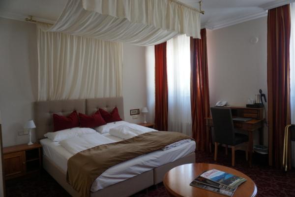 Austria-salzburg-hotel wolf dietrich-room