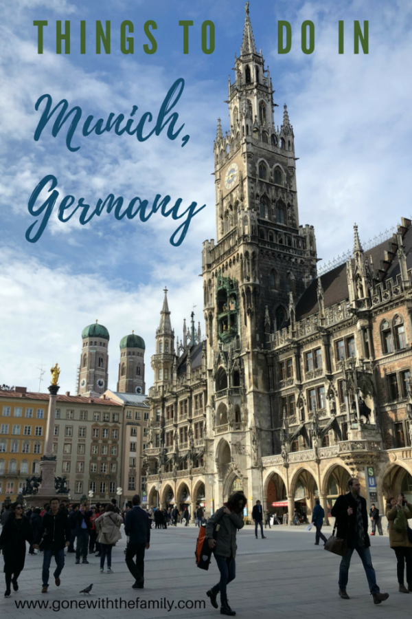 Things to do in Munich  Germany - Gone with the Family