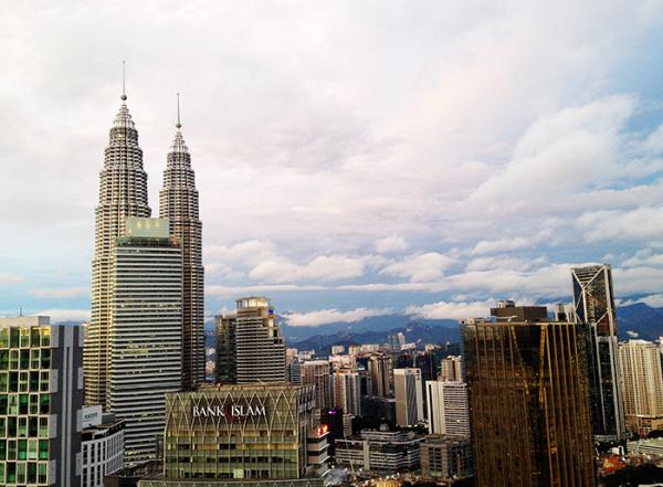 Kuala Lumpur with kids-KL city