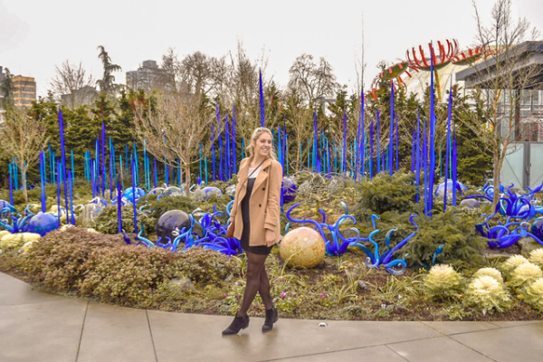 Seattle-Chihuly Garden