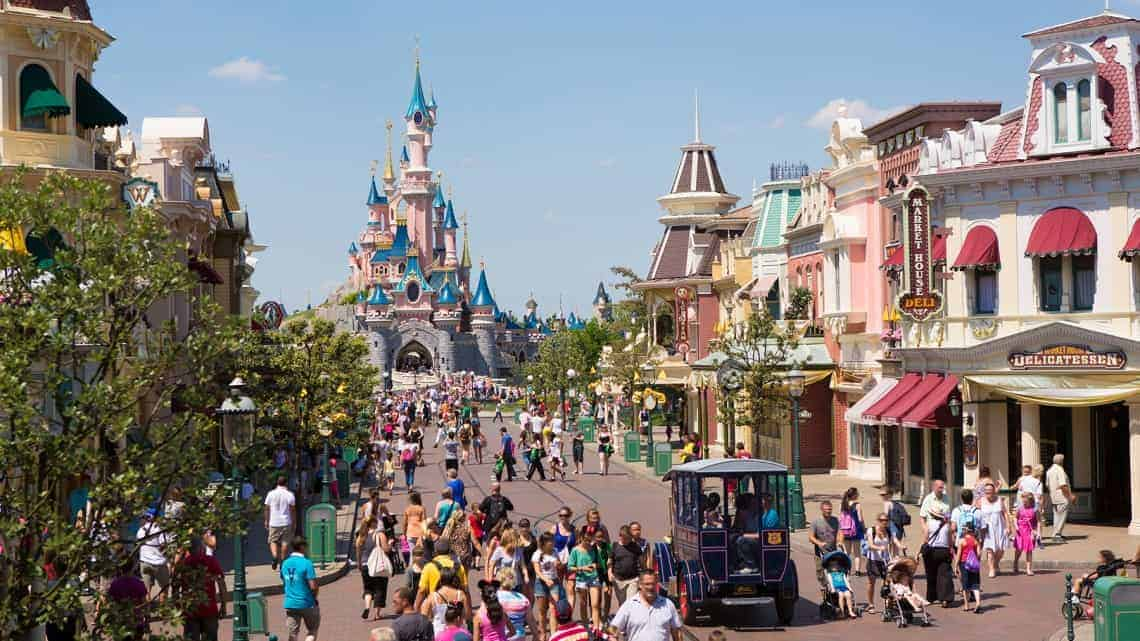 10 Reasons to Visit Disneyland Paris on a Trip to Europe - Gone With The  Family