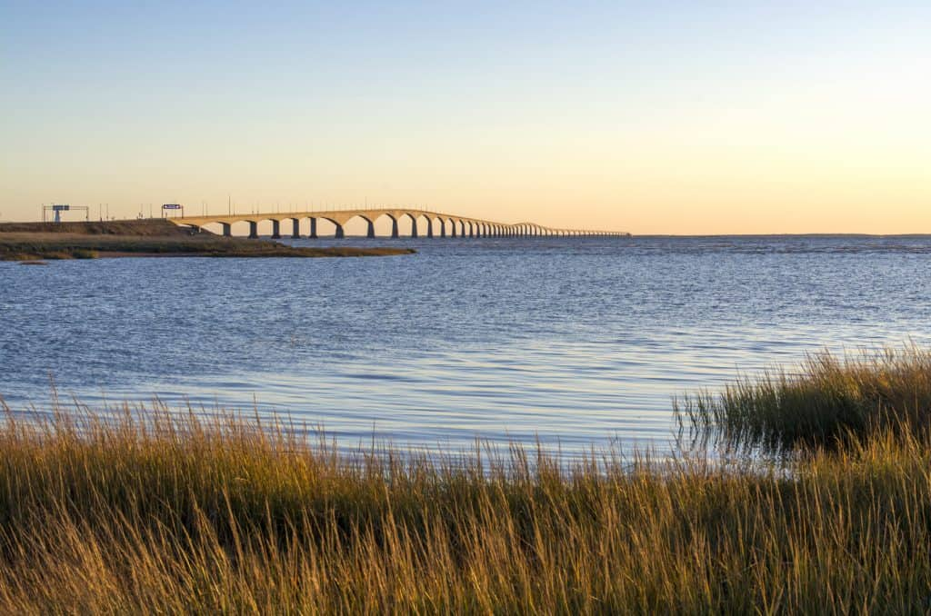 prince edward island-confederation bridge