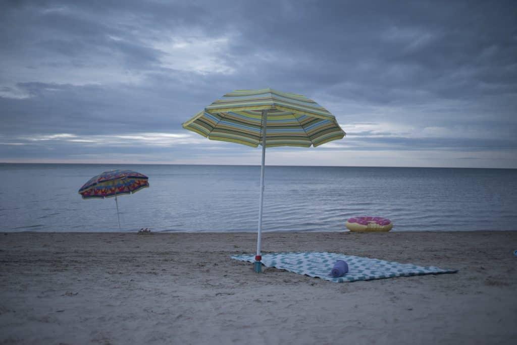 ontario bucket list-wasaga beach