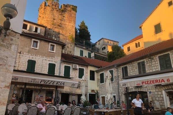 Herceg Novi-Montenegro road trip