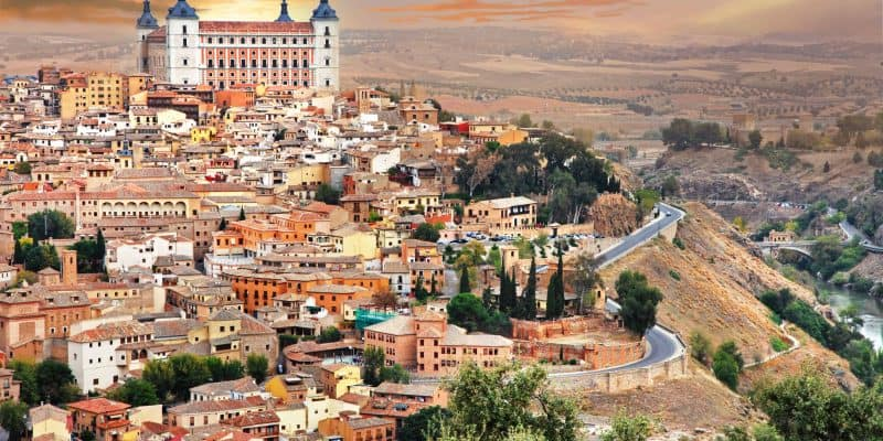 spain-day trips from madrid-toledo