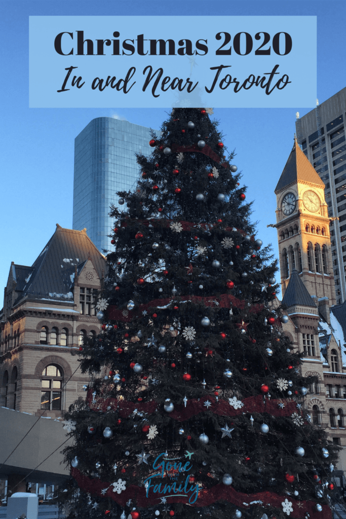 Christmas Events Toronto 2021 Christmas In Toronto Things To Do In And Near Toronto During The 2020 Holidays Gone With The Family